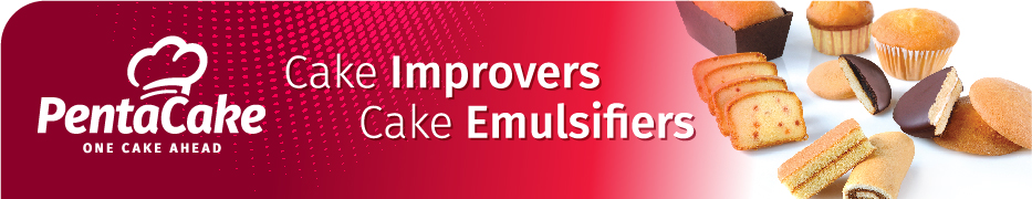 Cake Emulsifiers and Improvers